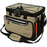 Arctic Zone Titan Deep Freeze Zipperless Cooler