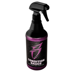 Boat Bling Condition Sauce Interior Cleaner, Quart