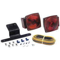 "Optronics Submersible Under 80"" Wide Trailer Taillight Kit"