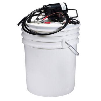 Johnson Pump Insta-Lube Oil Changer Kit