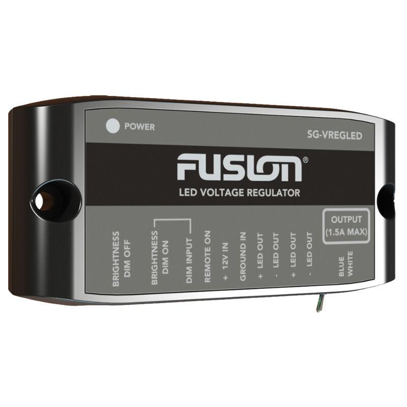 FUSION Signature Series Dimmer Control & LED Voltage Regulator image number 1
