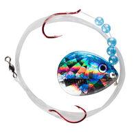 Northland Baitfish-Image Spinner Harness, 3-Pack