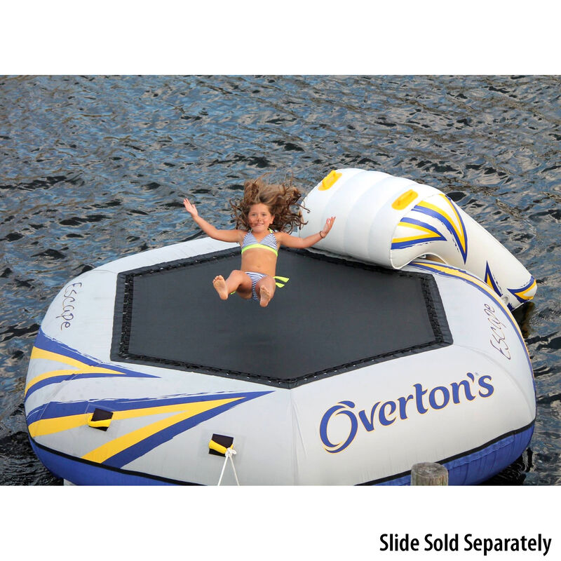 Overton's Escape Bouncer image number 5