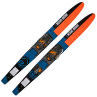 "Radar Origin Combo Waterskis, 59""L"