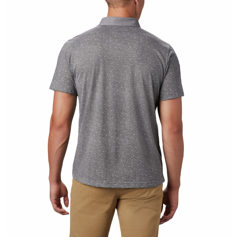 Columbia Men's Thistletown Park Short-Sleeve Polo image number 12