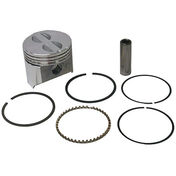 Sierra Piston Kit For Mercury Marine Engine, Sierra Part #18-4180