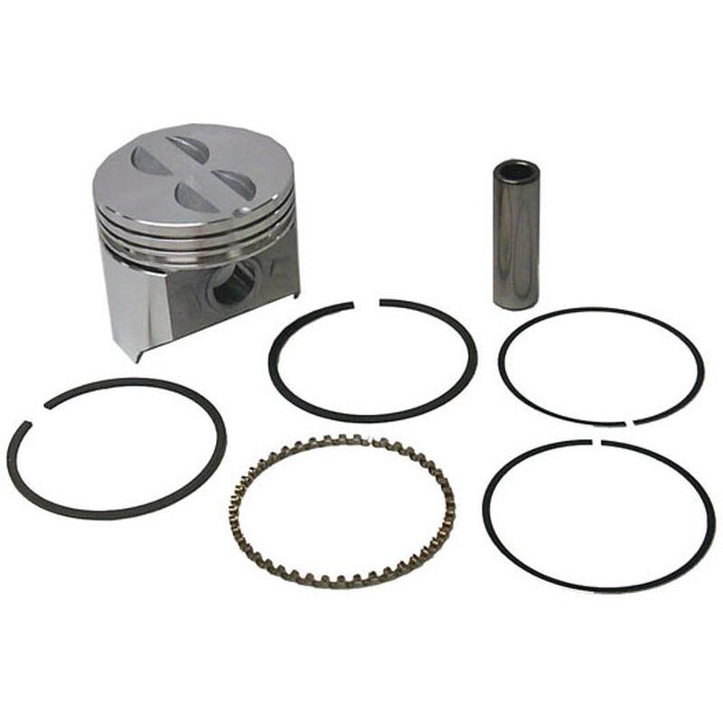 Sierra Piston Kit For Mercury Marine Engine, Sierra Part #18-4180 image number 1