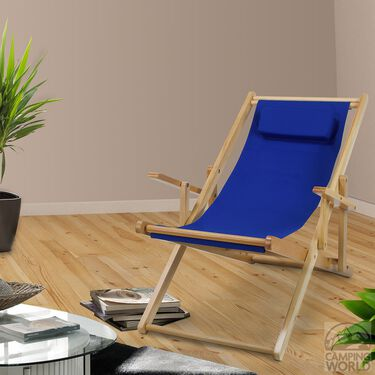 Canvas Patio Sling Chair