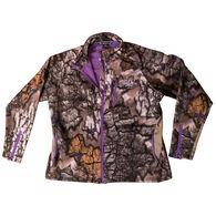 Treezyn Women's LS Vixzyn Jacket