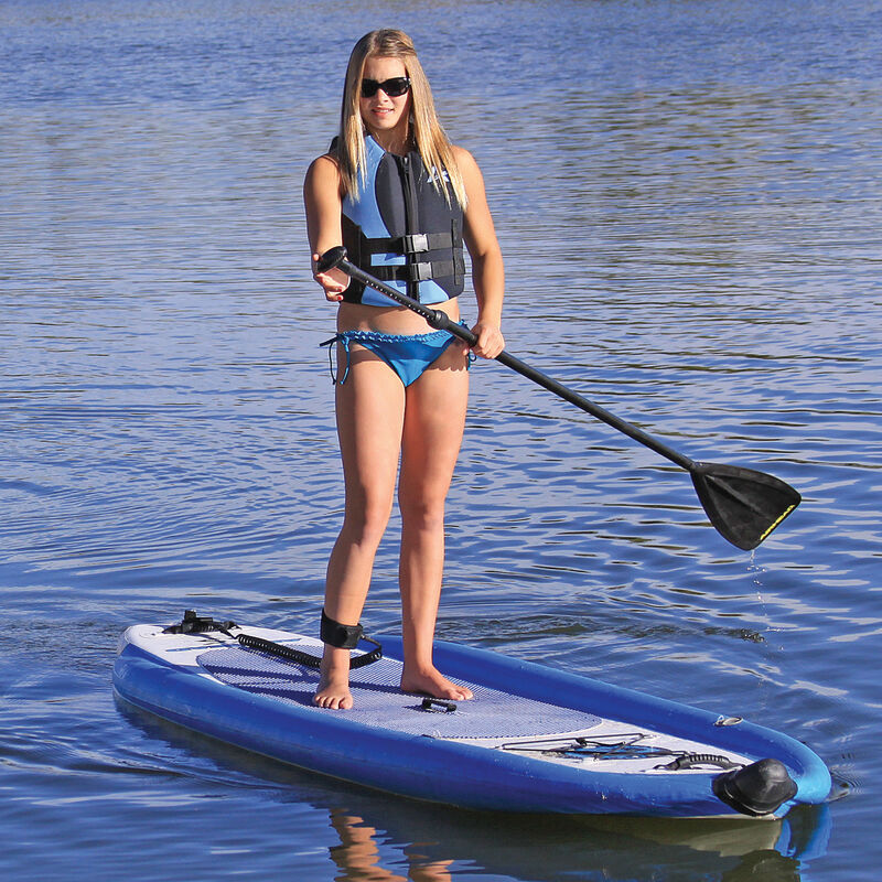 Airhead Stand-Up Paddleboard Heavy-Duty Board Leash image number 2