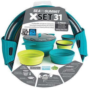 Sea to Summit X-Set 31