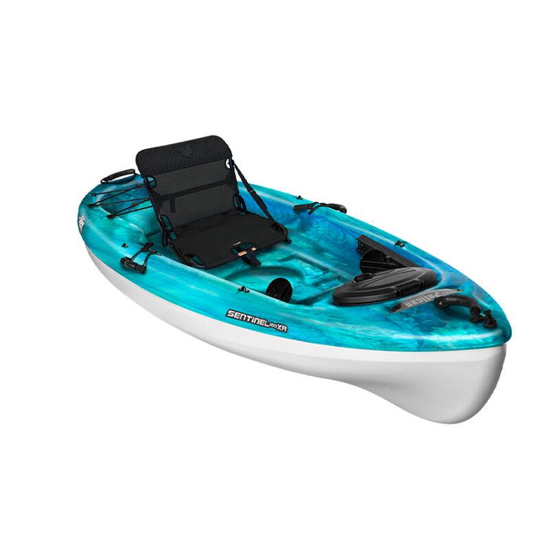 Pelican Sentinel 100XR Kayak image number 1