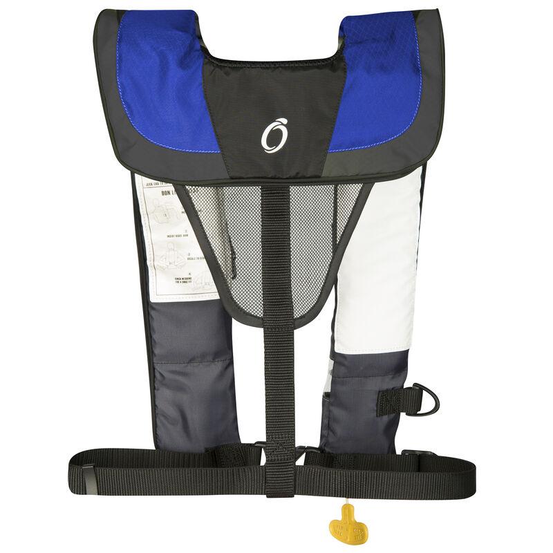 Overton's 24-Gram Slimline Elite XP Automatic Inflatable Life Jacket image number 6