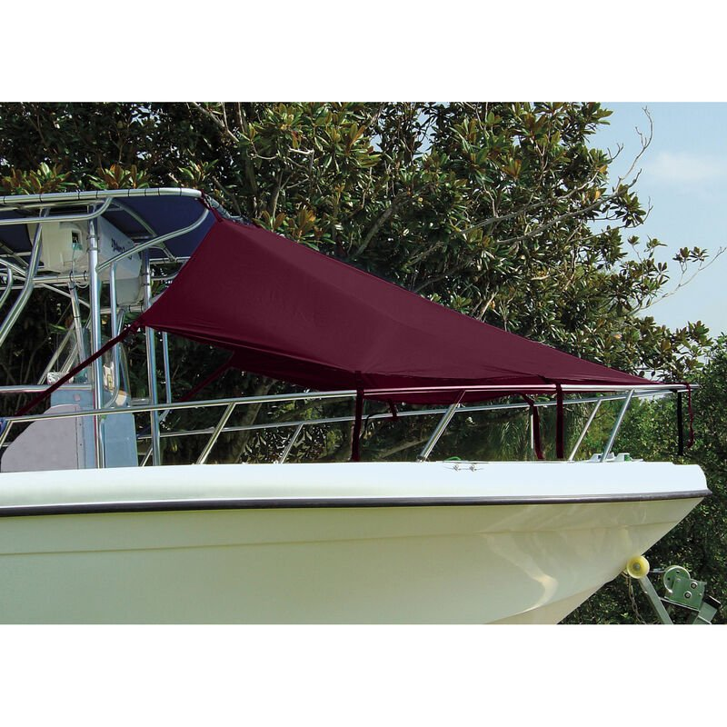 """T-Top Bow Shade, (7'L x 102""""W) image number 3"""