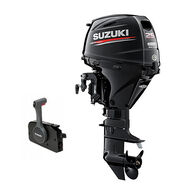 Suzuki 25 HP Outboard Motor, Model DF25ATS2