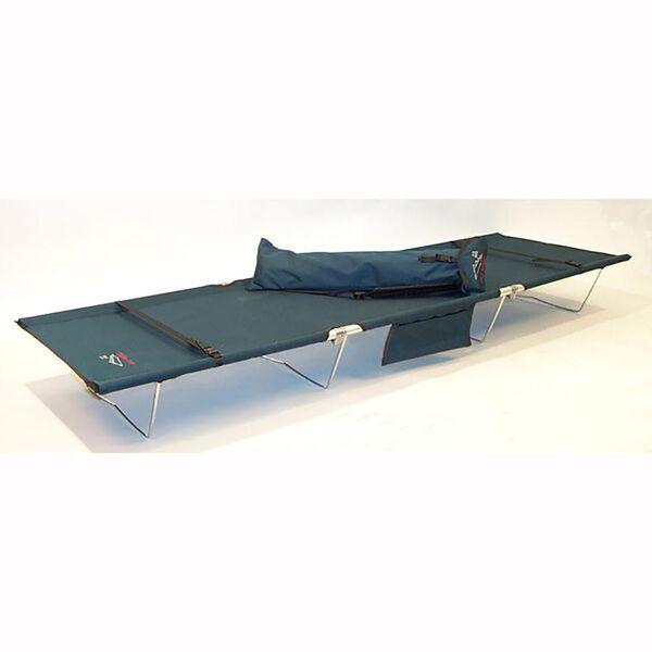 TriLite Folding Cot