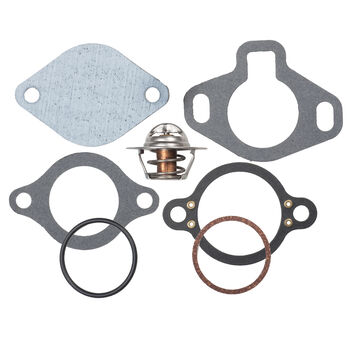 Sierra Thermostat Kit For Mercury Marine Engine, Sierra Part #18-3647