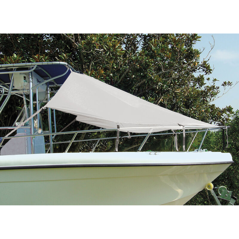 """T-Top Bow Shade, (7'L x 102""""W) image number 5"""