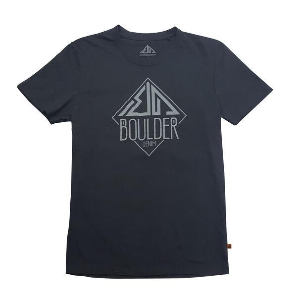 Boulder Denim Basic Short-Sleeve Tee