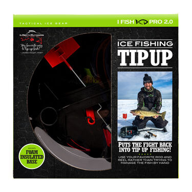 iFish Pro Ice Fishing Tip-Up
