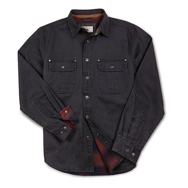 Dakota Grizzly Men's Dalton Bench Cloth Shirt Jacket