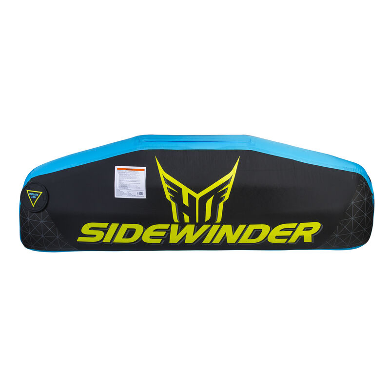 HO Sidewinder 3-Person Towable Tube Package 2019 image number 6