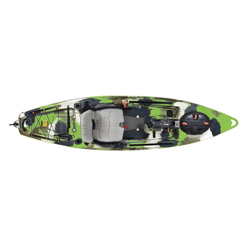 Lure 11.5  Fishing Kayak image number 1