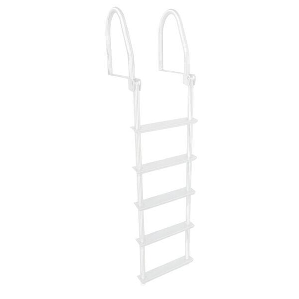 Howell Flip-Up Dock Ladder, 5-Step