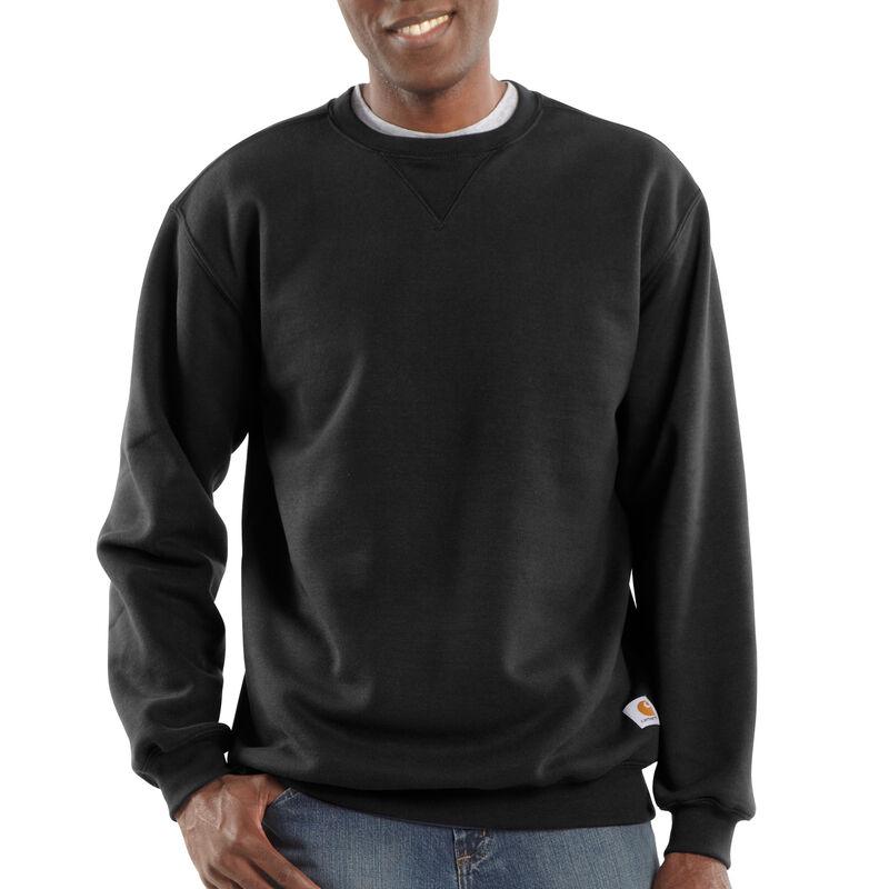Carhartt Men's Crewneck Sweatshirt image number 4