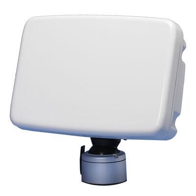 "Scanpod Slim Deck Pod (Uncut) - Up to 12"" Display"