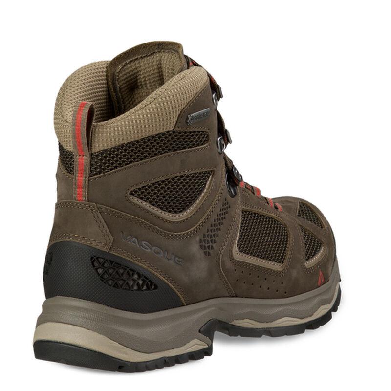 Vasque Men's Breeze III GTX Hiking Boot image number 3