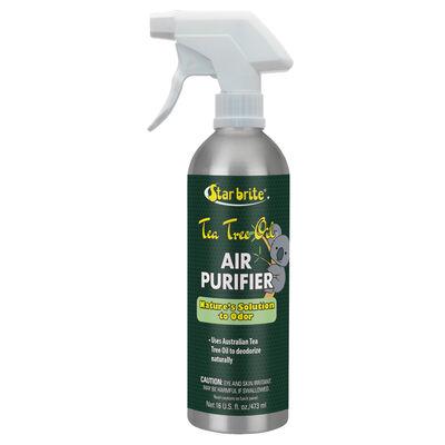 Star brite Tea Tree Oil Air Purifier Spray, 16 oz.