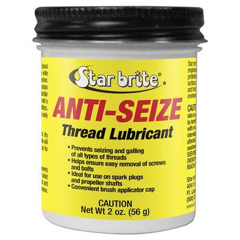 Star brite Anti-Seize Thread Lubricant, 2 oz.
