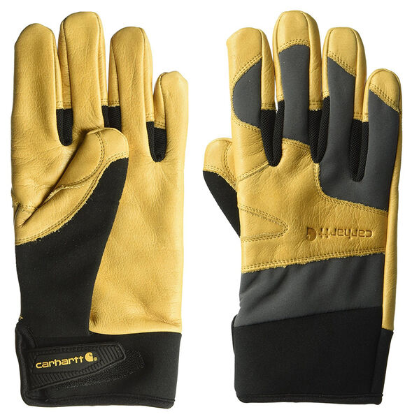 Carhartt Lined Dex Cow Grain Glove