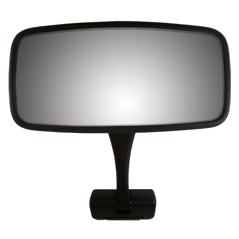 CIPA Comp Marine Mirror With Deluxe Mounting Bracket image number 1