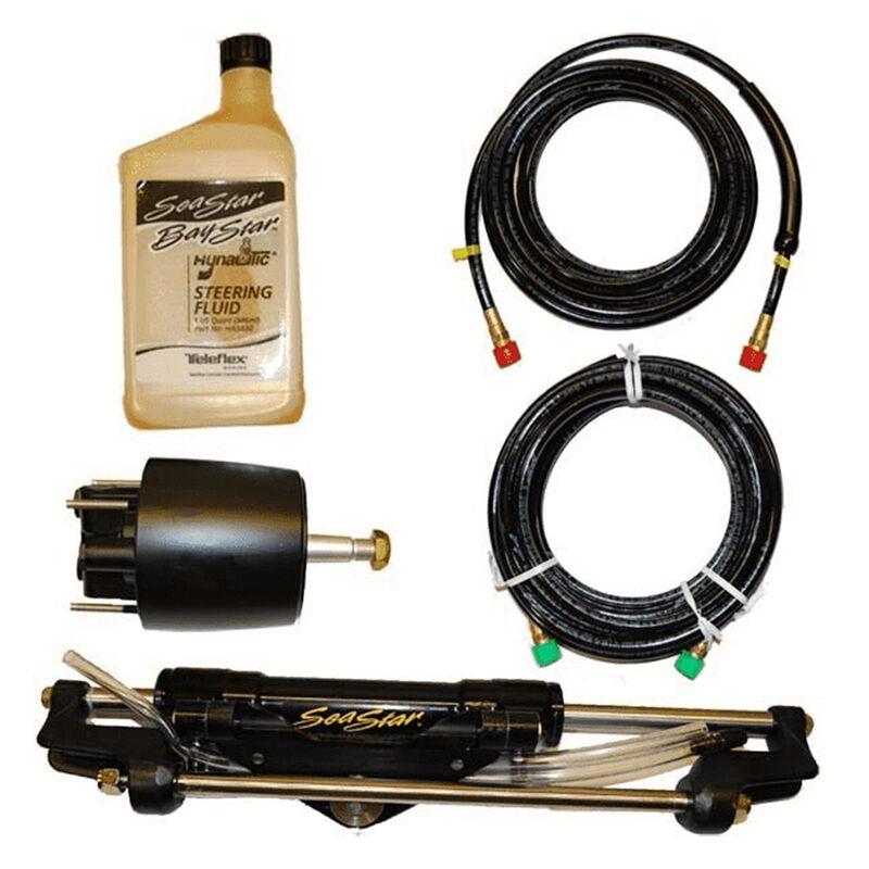 SeaStar Hydraulic Steering Kit image number 1