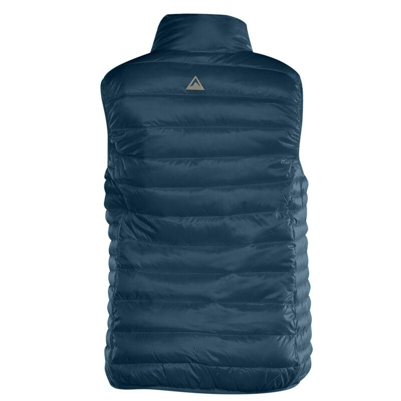 Ultimate Terrain Women's Essential Puffer Vest image number 8