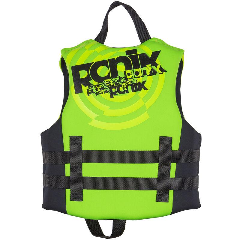 Ronix Boys' Vision Wakeboard Life Jacket image number 2