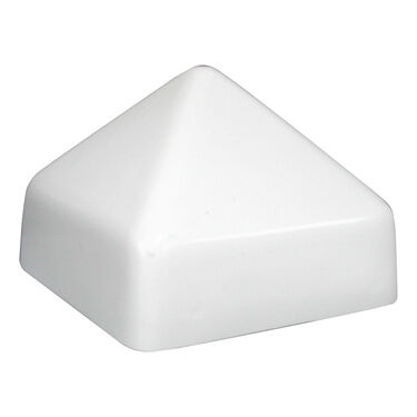"""Dockmate Conehead Cap for Square Pilings, 5-1/2"""" x 5-1/2"""""""
