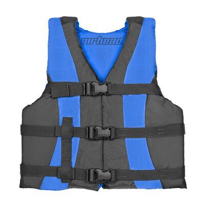 Airhead Value Series 3-Buckle Life Vest