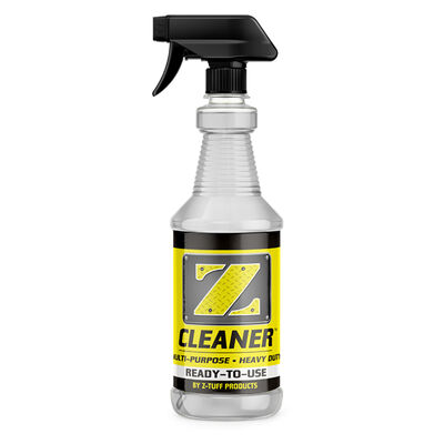 Z-Tuff Z-Cleaner Spray, 32 oz.