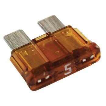 ATO-ATC Fuse, 2 pack - 5 amp