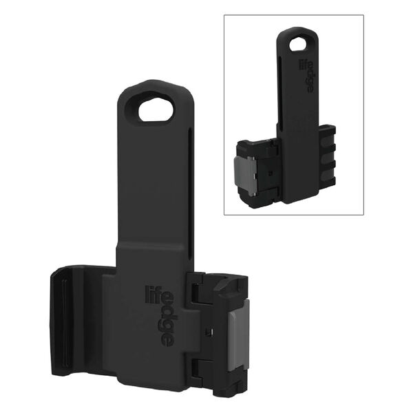 Lifedge Multiclip For iPhone 5 Case