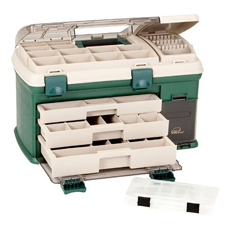 Plano Three-Drawer System Tackle Box image number 2