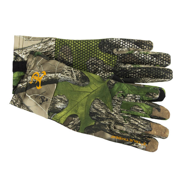 TrueTimber Lightweight Touchscreen Gloves