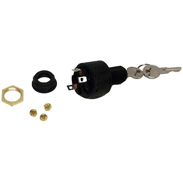 Sierra Ignition Switch, Sierra Part #MP39780