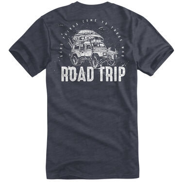 Field Duty Men's Road Trip Short-Sleeve Tee