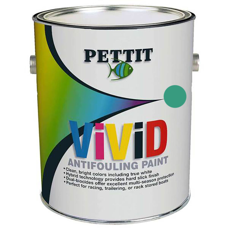 Pettit Vivid Paint, Quart image number 3