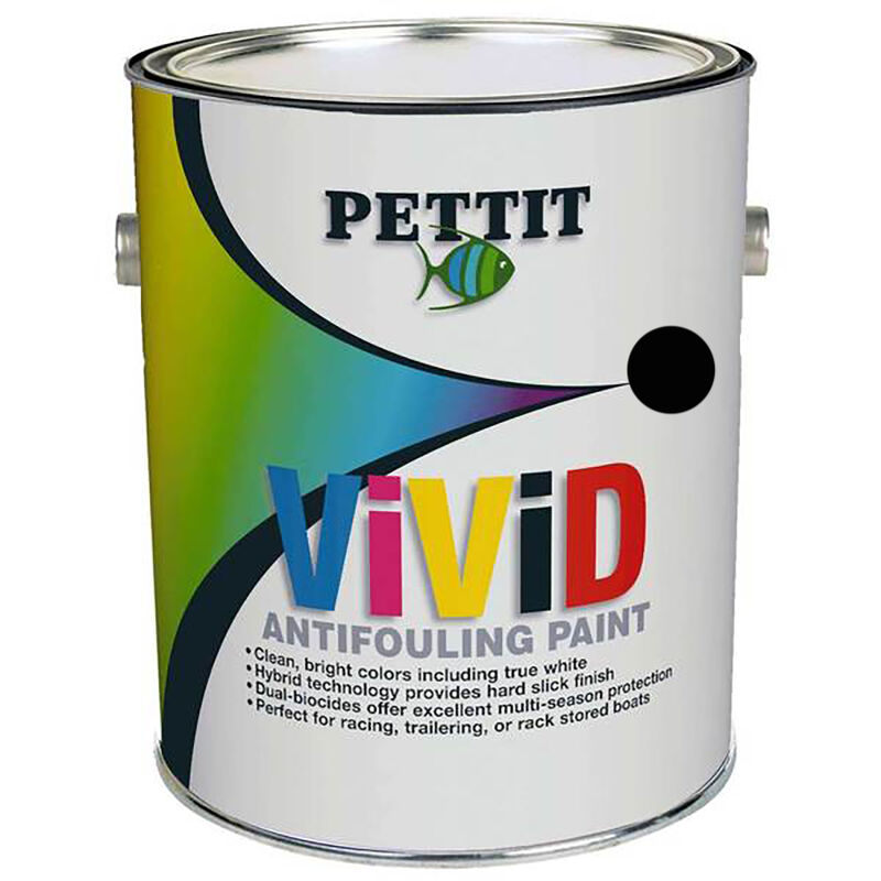 Pettit Vivid Paint, Quart image number 1