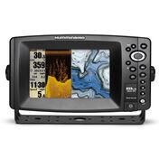 Humminbird 859ci HD DI Chartplotter Fishfinder Combo